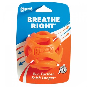 Chuckit Breathe Right medium 6 cm