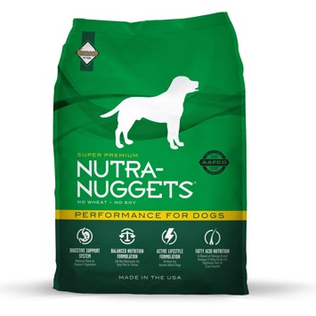 Nutra Nuggets Performance Adult