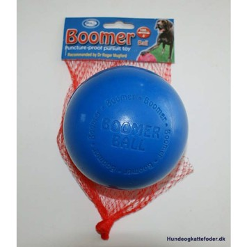 "Boomer Ball hundebold 10"" 250 mm"