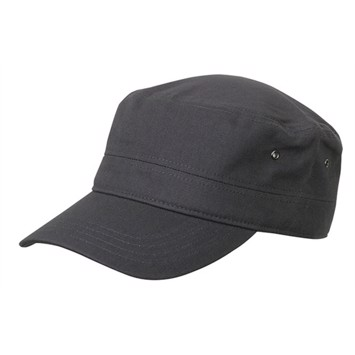 Military Cap Antracit