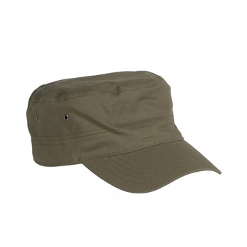 Military Cap Oliven