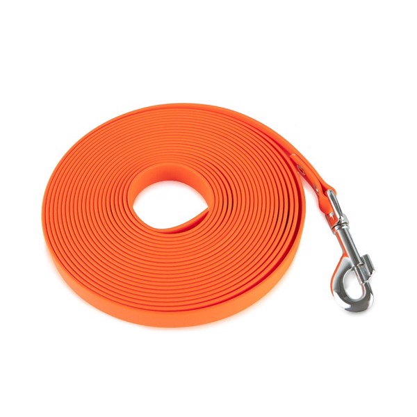 Firedog Bio Thane spor line neon orange 19 mm