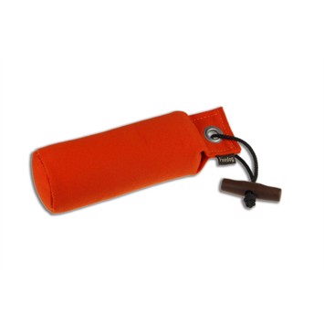Firedog Dummy 250 g orange