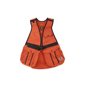 Firedog dummyvest Hunter Orange BESTILLINGSVARE