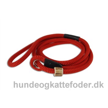 Firedog Retrieverline 8 mm - rød 150
