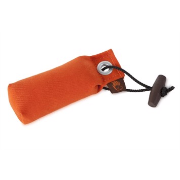 Firedog Lomme Dummy orange 80 g