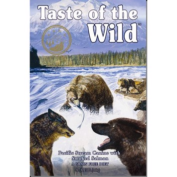 Taste Of The Wild Pacific Stream Laks