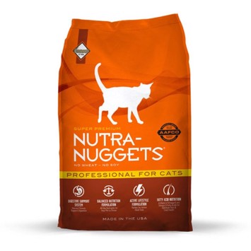 Nutra Nuggets Professional Adult Cat 7.5 kg