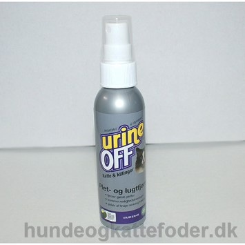Urine Off spray 118 ml KAT
